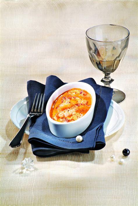 cuisine lapin au vin blanc recette gratin de queues d écrevisses