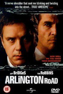 Arlington Road Dvd Release Date October 26, 1999