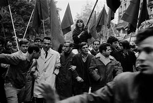 May 1968: A Month of Revolution Pushed France Into the ...