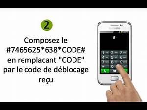 Comment Débloquer Un Contact : comment debloquer le mot de passe d 39 un samsung la r ponse est sur ~ Maxctalentgroup.com Avis de Voitures