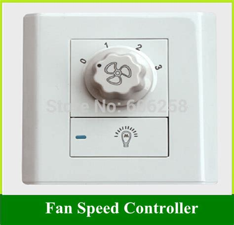 ceiling fan speed control switch aliexpress com buy fans chandelier 86 wall switch fan