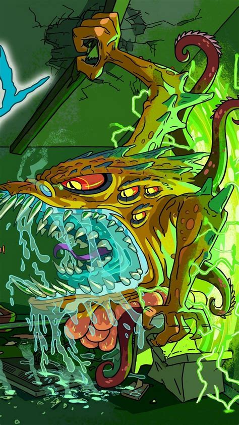 1080p Lock Screen 1080p Iphone Xs Wallpaper Hd by Iphone 7 Wallpaper Rick And Morty 1080p 2019 3d Iphone