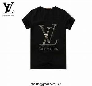 T Shirt Louis Vuitton Homme : t shirt soldes t shirt marque t shirt vintage ~ Melissatoandfro.com Idées de Décoration