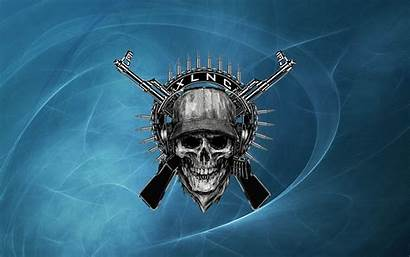 Skull Wallpapers Dark Cool Background Abstract Abstrac