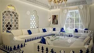Arabic majlis interior design in the UAE Spazio
