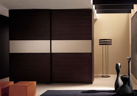 Wardrobe Designs For Bedroom by Minimalist Sliding Door Wardrobe Designs For Bedroom