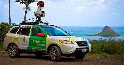11 Fascinating Facts About Google Maps