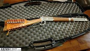 Armslist  Trade  Rossi M92 Lever Action  45colt