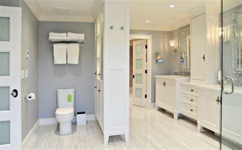 10 Design Tricks For Bathroom Makeover