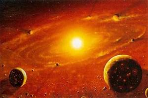 Fifth Giant Planet Expelled from Solar System? | David ...