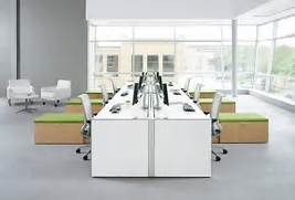 Open Office Layout Design by Top Office Design Trends To Drive Employee Productivity