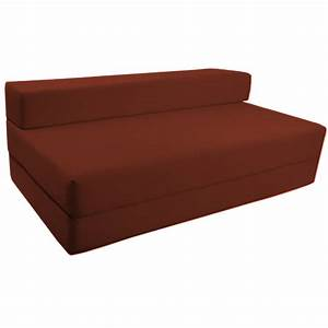 fold out foam double guest z bed chair folding mattress With fold out sofa bed full size