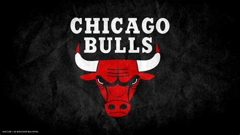 Widescreen Chicago Bulls by Chicago Bulls Nba Basketball Team Hd Widescreen Wallpaper