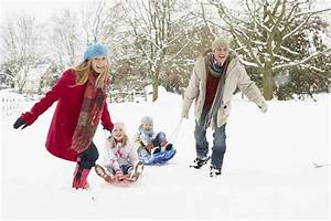 Cold Weather Activity Precautions for Your Kids | ParentSavvy