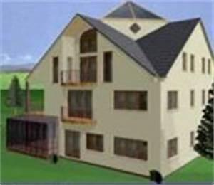 Hausplanung Was Beachten : kostenloser hausplaner download freeware zur hausplanung ~ Lizthompson.info Haus und Dekorationen