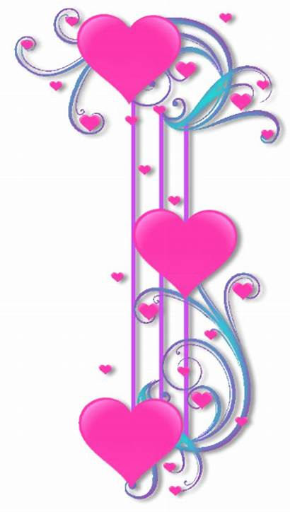 Heart Girly Enter Hearts Graphics Imagination Finished