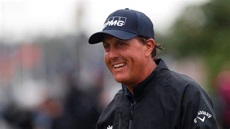 For phil mickelson, his day always begins with a cup of coffee. Record breaker Phil Mickelson pinpoints exactly why he is on top of his game - Independent.ie