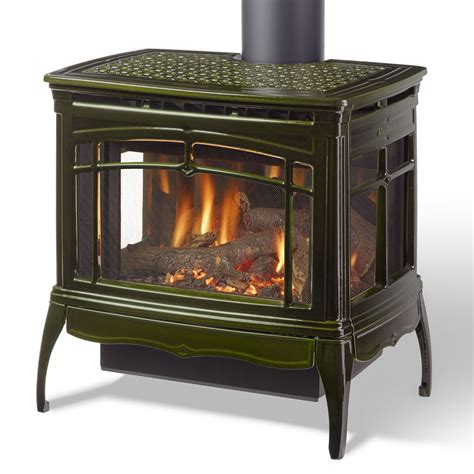 Hearthstone Direct Vent Gas Stoves  Hechler's Mainstreet