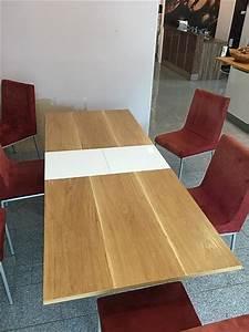 Weißer Esstisch Mit Stühlen : st hle esstisch mit 6 st hlen essgruppe sonstige m bel von in ~ Markanthonyermac.com Haus und Dekorationen