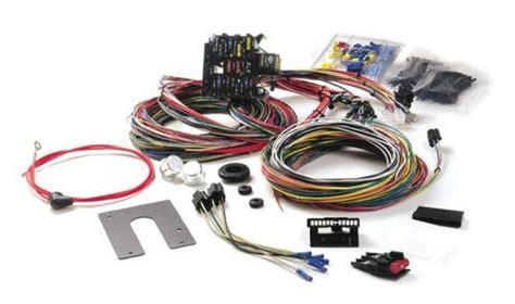 Painles Wiring Harnes Volvo by Painless Performance Products 10107 12 Circuit Wiring Harness
