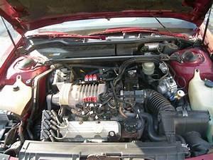 Pontiac Bonneville Ssei 3800 Supercharged L67 Series I