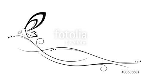 simbolo floreale  farfalla bianco  nero immagini