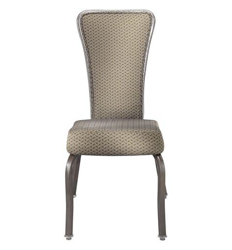 8156 aluminum banquet chair