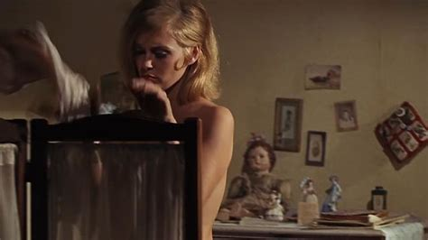 Nude Video Celebs Faye Dunaway Sexy Bonnie And Clyde