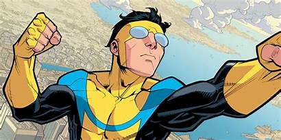 Invincible Series Animated Adds Mark Yeun Steven