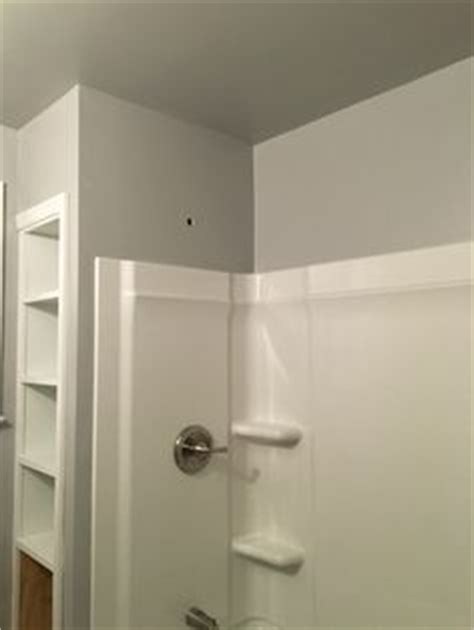 Behr Premium Plus 8 Oz #1813 Cottage White Interior