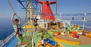 Carnival bringing 'Breeze' to Port Canaveral  Carnival