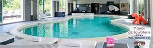 hotels de charme en normandie liste des hotels de charme With hotel deauville avec piscine interieure