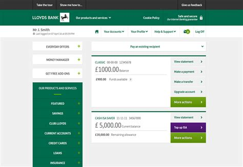 Complete the online balance transfer form. Lloyds Credit Card Balance Transfer To Current Account - Credit Walls