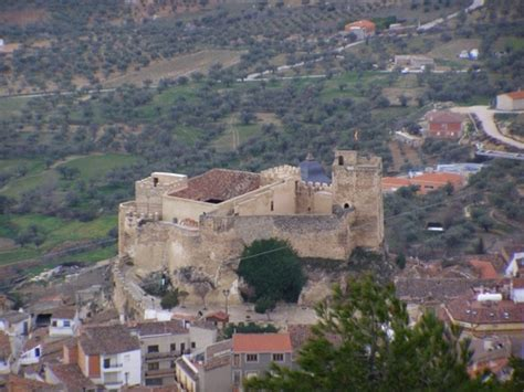 Yeste Destination Guide (castille-la Mancha, Spain)