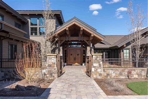 Photo Gallery Of Custom Homes Steve Bennett Builders