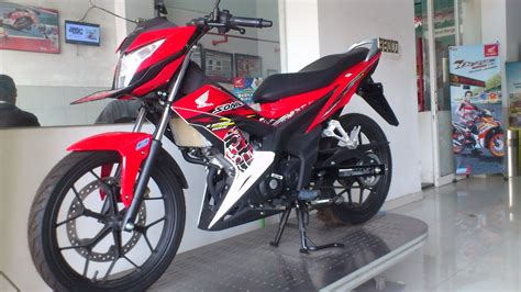 Honda Sonic 150r Hd Photo foto modifikasi motor honda sonic modifikasi yamah nmax