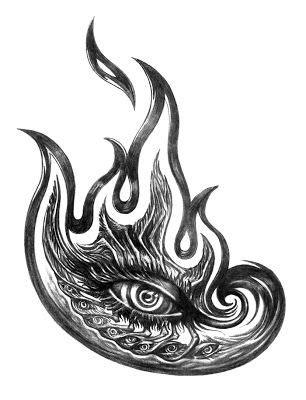 Tool Logo Tattoo Eye tattoos tools and tattoos and body art on | Tool artwork, Body art