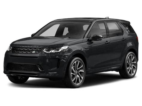 land rover discovery sport prices  land rover