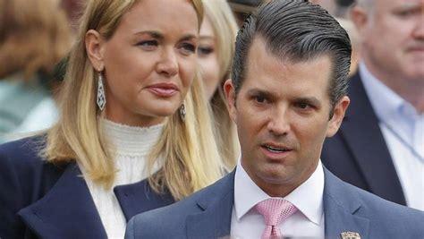 trump jr donald wife divorce