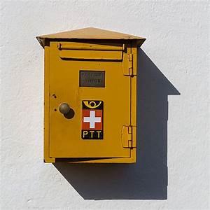 Deutsche Post Briefkasten Kaufen : alter ptt briefkasten ~ Michelbontemps.com Haus und Dekorationen