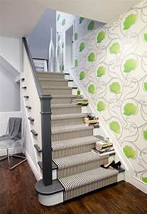 Treppen Teppich Modern : 15 best images about treppen on pinterest wands stairs and search ~ Watch28wear.com Haus und Dekorationen