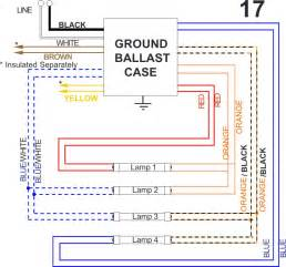 led t8 ballast wiring diagram led free engine image for