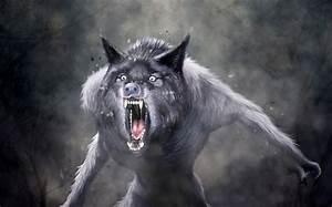 Animated Wolf Desktop Wallpaper - WallpaperSafari