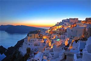 the, best, sunset, viewing, spots, on, santorini