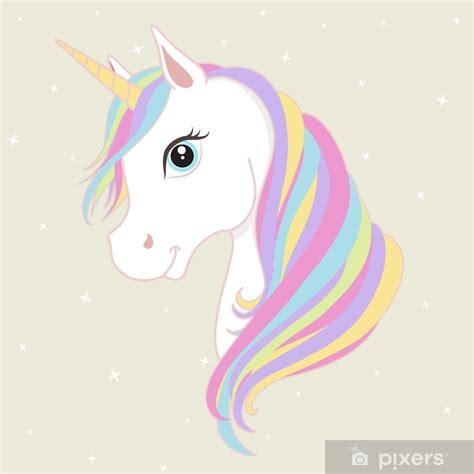 75 sfondo nero con unicorno sfondo