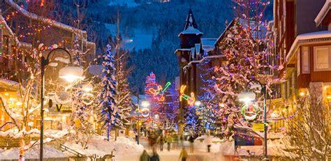 christmas   years  whistler