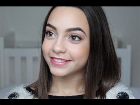 photo de maquillage tutoriel maquillage adolescente