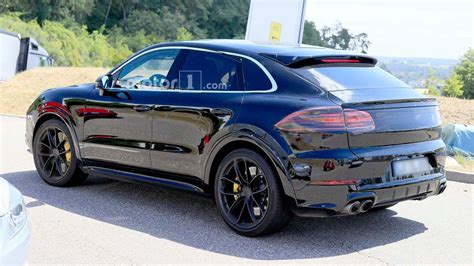 2020 Porsche Cayenne Model by Porsche Cayenne 2020 Also Boards The Suv Coupe Hype