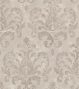 Tapete Ornamente Grau : tapete ornamente klassisch rasch lucera grau 608526 ~ Buech-reservation.com Haus und Dekorationen