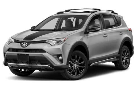 2018 Toyota Rav4 Expert Reviews, Specs And Photos Carscom
